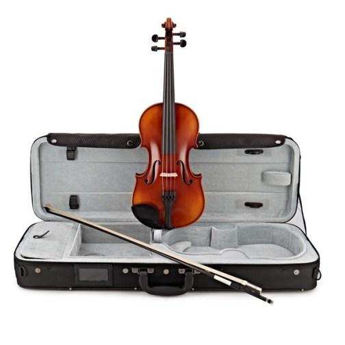 Скрипичный комплект GEWA IDEALE-VL2 4/4 GS400.061.222.1 описание и цены