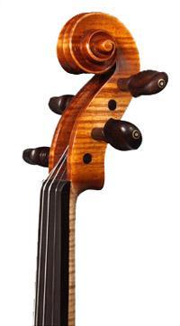Скрипка Harold Lorenz №6 3/4 описание и цены