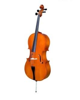Виолончель 4/4, концертная, Strunal 4/4C-4/4 описание и цены