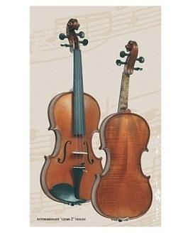 Скрипка 1/2 Gliga Intermediate Gems 2 I-V012 описание и цены