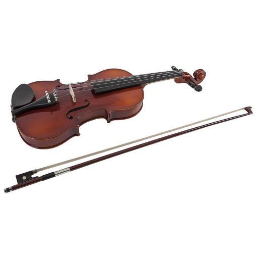 Скрипка NAGOYA SUZUKI 220-OF 1/4 описание и цены