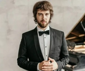 Александр Рамм: «Моя миссия — делиться с людьми великой музыкой».