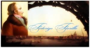1 июня. Федериго Фиорилльо.