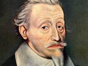 8 октября. Генрих Шютц.