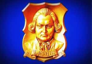 12 октября. Иоганн Людвиг Кребс.