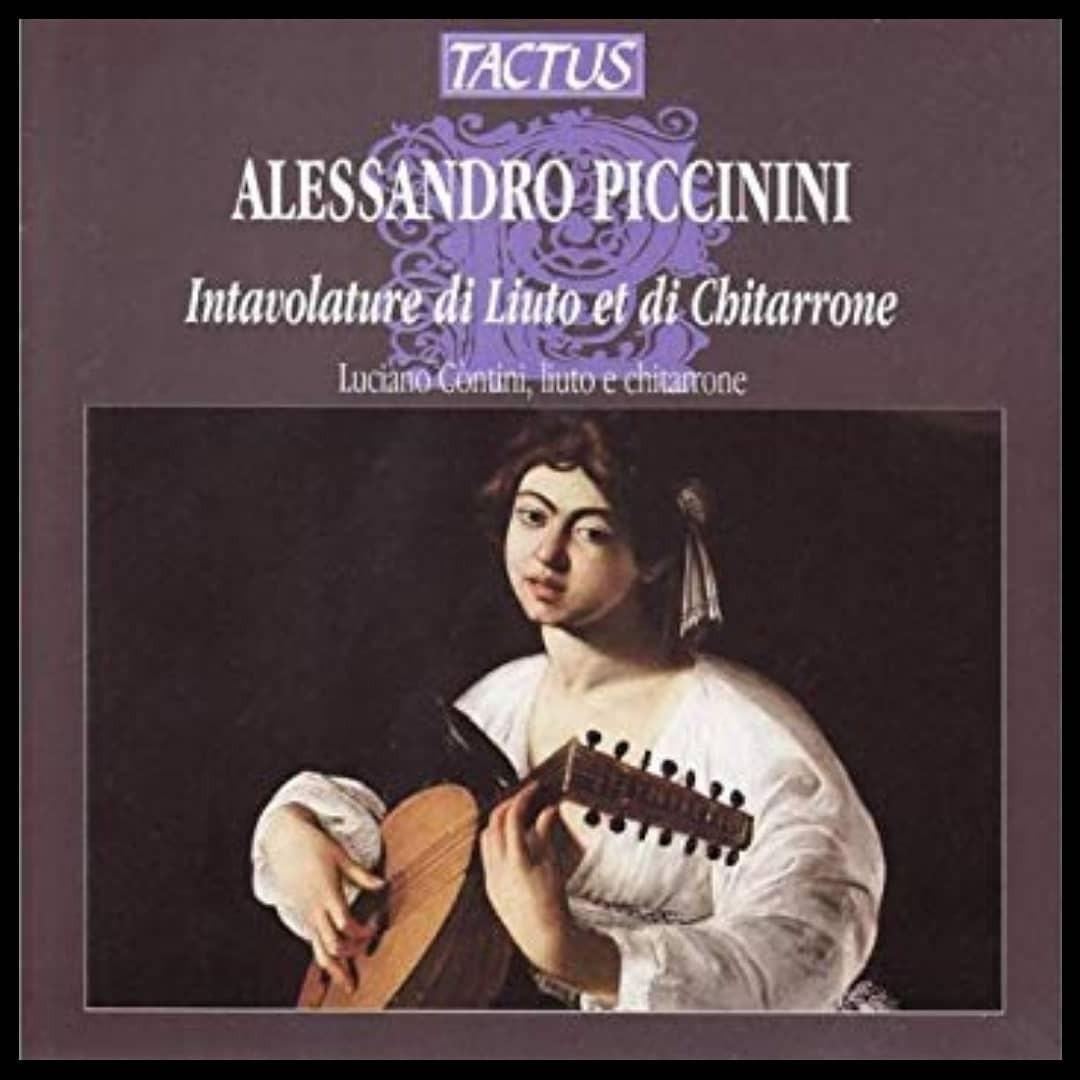 30 декабря. Алессандро Пиччинини.