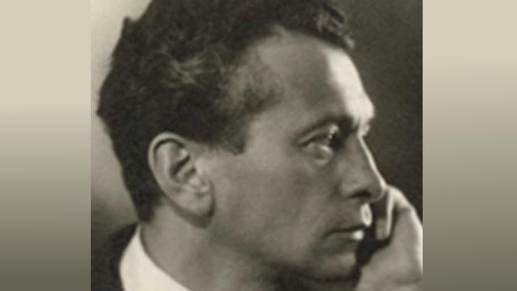29 декабря. Борис Гольц.