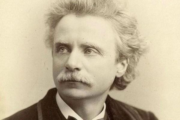 История одного композитора. Эдвард Хагеруп Григ.