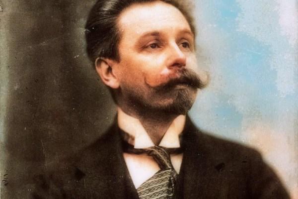 6 января. Александр Скрябин.