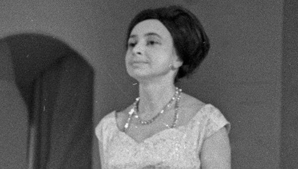 19 января. Лидия Давыдова.