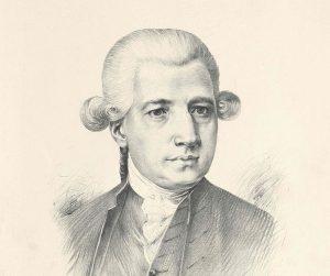 9 марта. Йозеф Мысливечек.