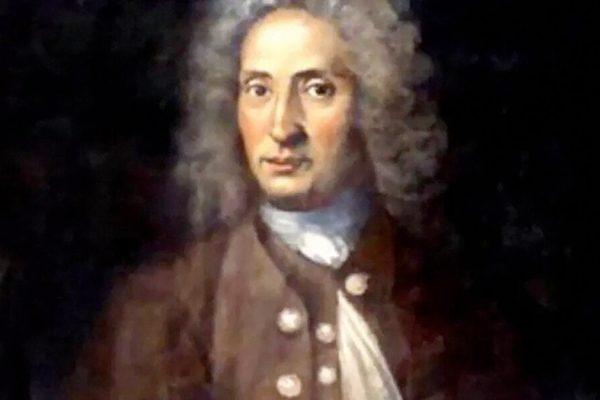 22 апреля. Джузеппе Торелли.