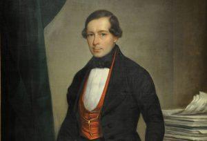 12 апреля. Йозеф Франц Карл Ланнер.