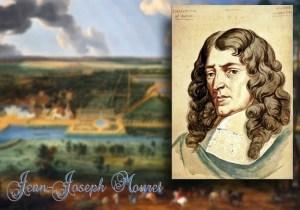 11 апреля. Жан-Жозеф Муре.