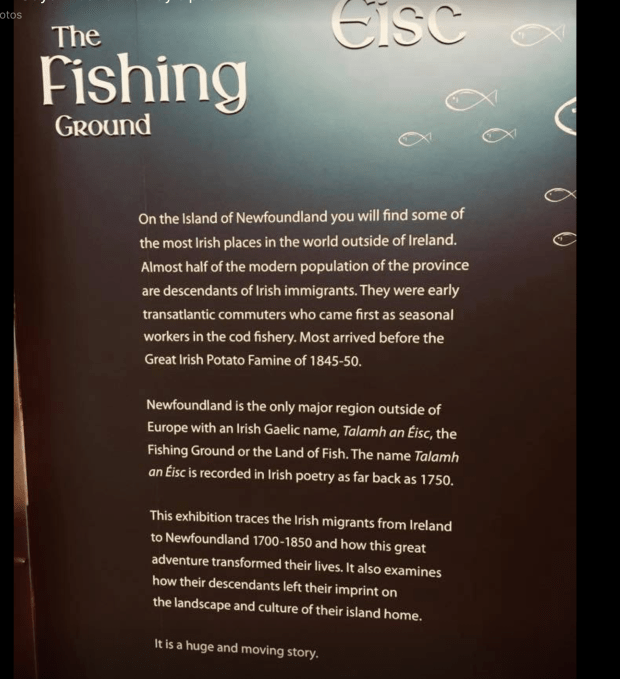 The importance of fishing to The Celtic Hearth