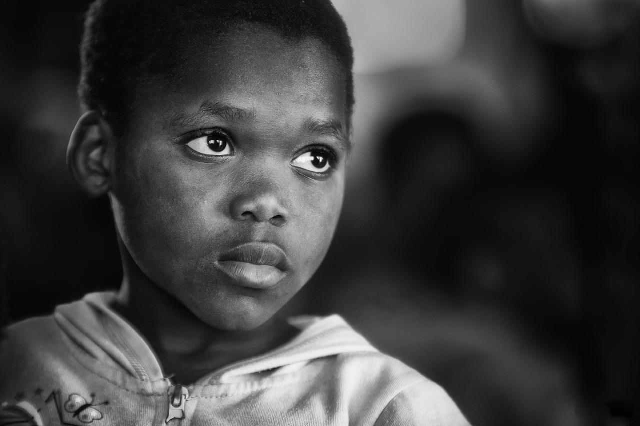 orphan, africa, african