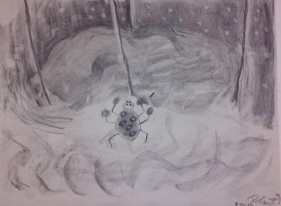 Pam Riley - Cherokee creation story