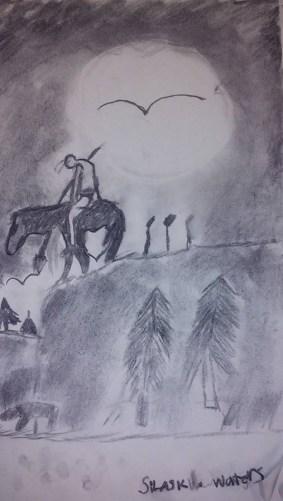 Silas - Lakota story