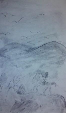 Tisheena - Lakota story