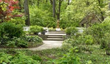 chapel garden main