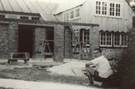 lodge construction