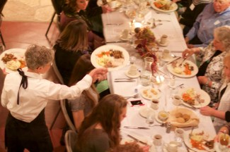 Sage Dinners The Center 2017 21