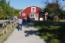 Barn Dance 2 The Center 2017 2