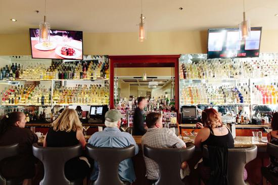 Vintana Bar Seating