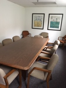 CT Conference room