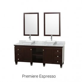 "Premiere Espresso | Available Sizes: 36"", 48"", 72"""