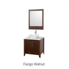 Fango  Walnut | Available Size 30""