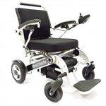 Foldawheel PW-1000XL power wheelchair