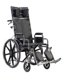 Drive Medical Best Reclining Wheelchairs 2019
