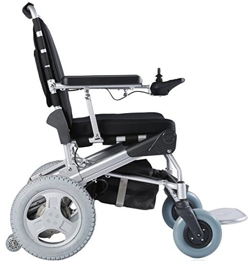 Best Folding Power Wheelchairs of 2019
