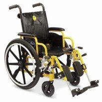 medline best pediatric manual wheelchairs - 4