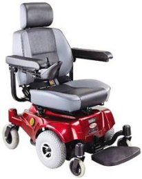 best portable power wheelchairs 2