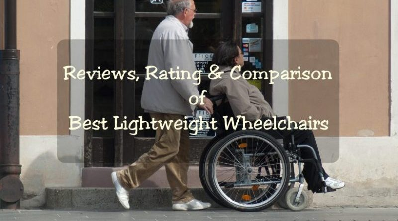 best lightweight wheelchairs