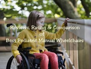 BestPediatric Manual Wheelchairs