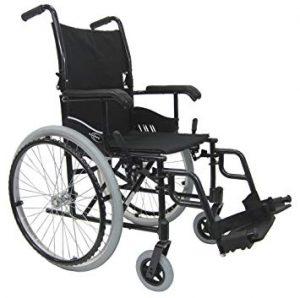 best transport wheelchair 2018-2019