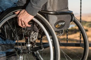 Best Way To Clean Wheelchair Wheels
