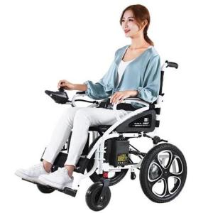 Best folding power wheelchair