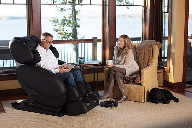 Massage chair reviews 2020