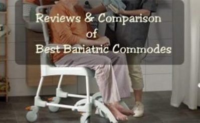 Best Bariatric Commodes