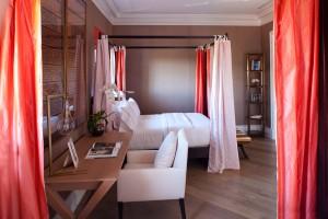 Avanzato Design bedroom