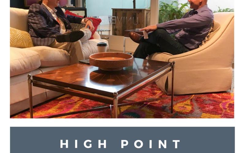 Gary Inman hospitality designer
