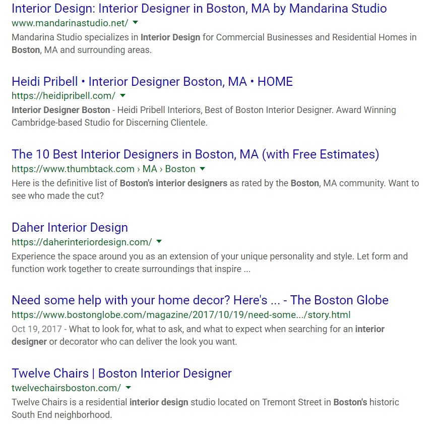 How To Market Your Interior Design Business Using Google Ads The Chaise Lounge Interior Design Podcast
