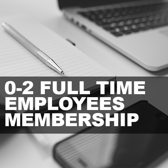 0-2 Full Time Employees