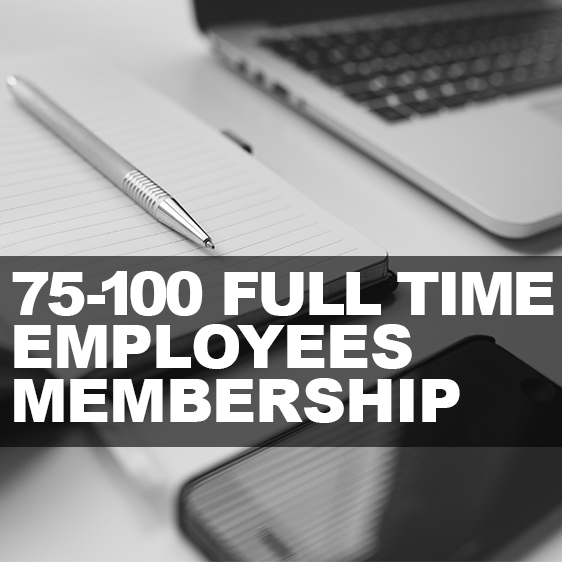 75-100 Full Time Employees