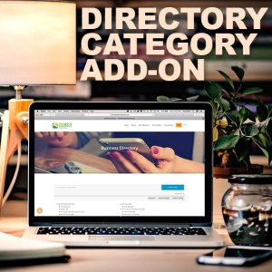 Directory Category Add-On