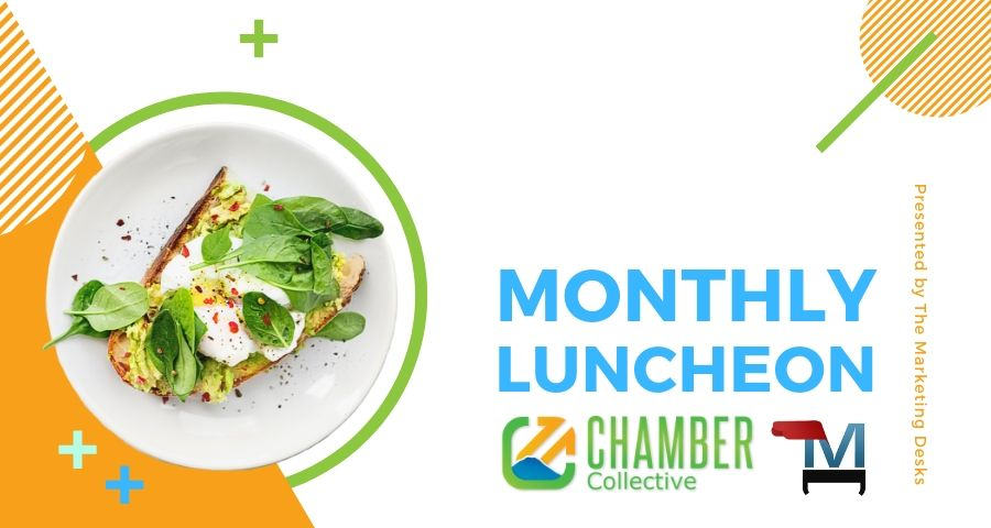 Monthly Chamber Luncheon - TMD